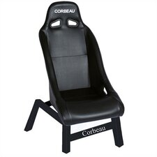 Clubman Vinyl Gaming Chair Seat