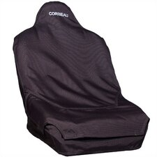 Trojan (Seat Savers) - Black