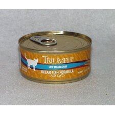 Ocean Fish Canned Cat Food