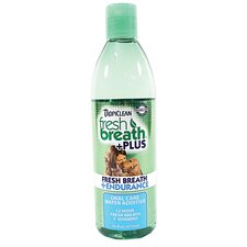 Fresh Breath Plus Endurance Water Additive
