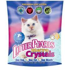 Micro Crystal Litter Pearls