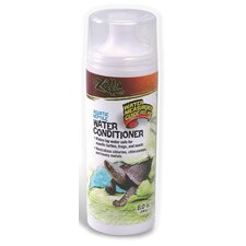 Reptiles Water Conditioner
