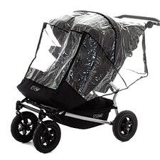 Storm Cover for Duet Buggy