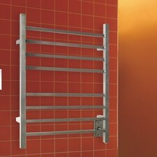 Sierra Section Square Towel Warmer