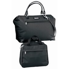 The Onyx Satchel