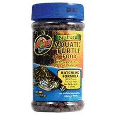 Aquatic Turtle Food Hatchling Formula
