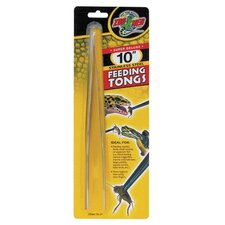 Feeding Tongs for small reptiles, birds, or aquarium fish