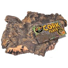 Cork Bark Flat for Terrarium