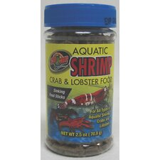Aquatic Shrimp/Crab/Lobster Food