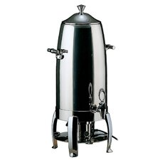 """Save on Additional Items""-Odin 5 Gallon Coffee Urn with Chrome Plated Legs"