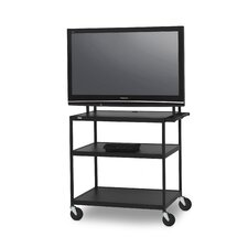 "Cart for 37"" to 52"" Flat Panels"