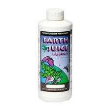 Bloom Earth Juice Plant Supplement