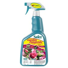 32 oz. Safer's Garden Fungicide