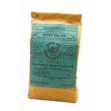 2 lbs Dry Super Tea Fertilizer