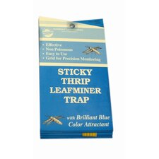Thrip / Leafminer Trap (Set of 5)