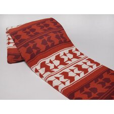 Eco Navajo Cotton Yarn Throw