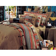 Hacienda Spice 10 Piece Comforter Set
