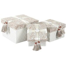 Swanson Storage Gift Box (Set of 3)