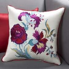 China Decorative Pillow III