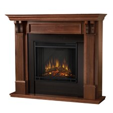 Ashley Electric Fireplace