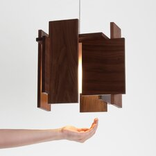 Abeo L 1-light LED Pendant