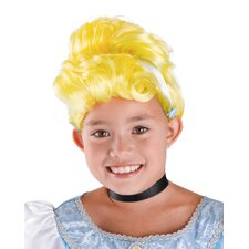 Cinderella Child Dress-Up Wig