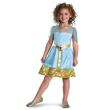 Merida Basic Kids Costume