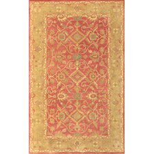 Windsor Regal Persian Rust Rug