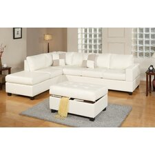 Bobkona Modular Sectional
