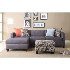 Simplistic Sectional