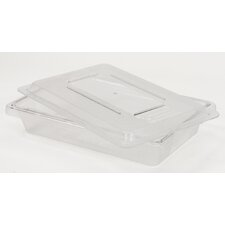 Polyethylene Food Storage Box (2 gallon)