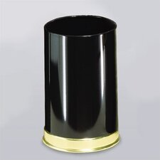European Designer 5 Gal. Executive Waste Receptacle