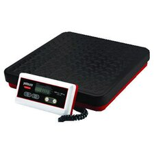 400-lb Pelouze Digital Receiving Scale