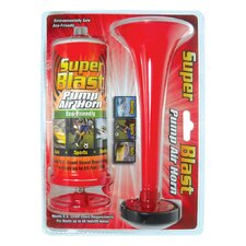Max Professionals Super Blast Pump Air Horn