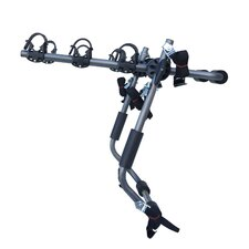 Sparehand Trunk Mount 3 Bike Carrier