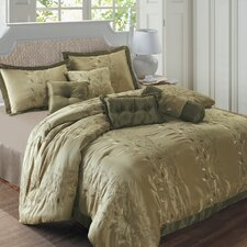 Ellie 8 Piece Comforter Set