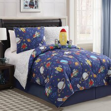 Out of This World Comforter Set