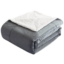 Sherpa Micro Mink Throw
