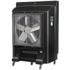 "77"" Portable Evaporative Cooling Fan"