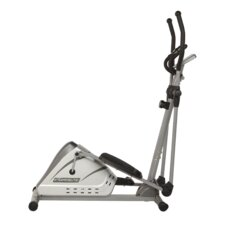 1000XL Heavy Duty Magnetic Elliptical with Pulse