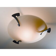 Antasia 1 Light Flush Mount