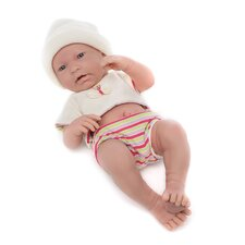 Berenguer Boutique Newborn Real Girl Doll