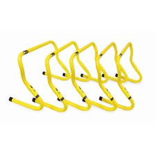 Speed Hurdles (Set of 5)