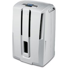 DD45E Energy Star 45-pint Dehumidifier