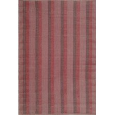 Thom Filicia Indian Red Rug