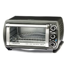 Toaster Oven Broiler Convection