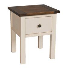 Aintree 1 Drawer Side Lamp Table
