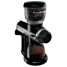 Pro Line Series Burr Coffee Grinder