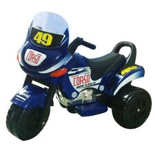 6V Mini Racer Kids Motorcycle