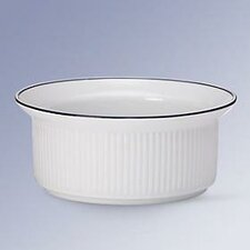 Bistro Christianshavn Blue 32 oz. Medium Individual Bowl